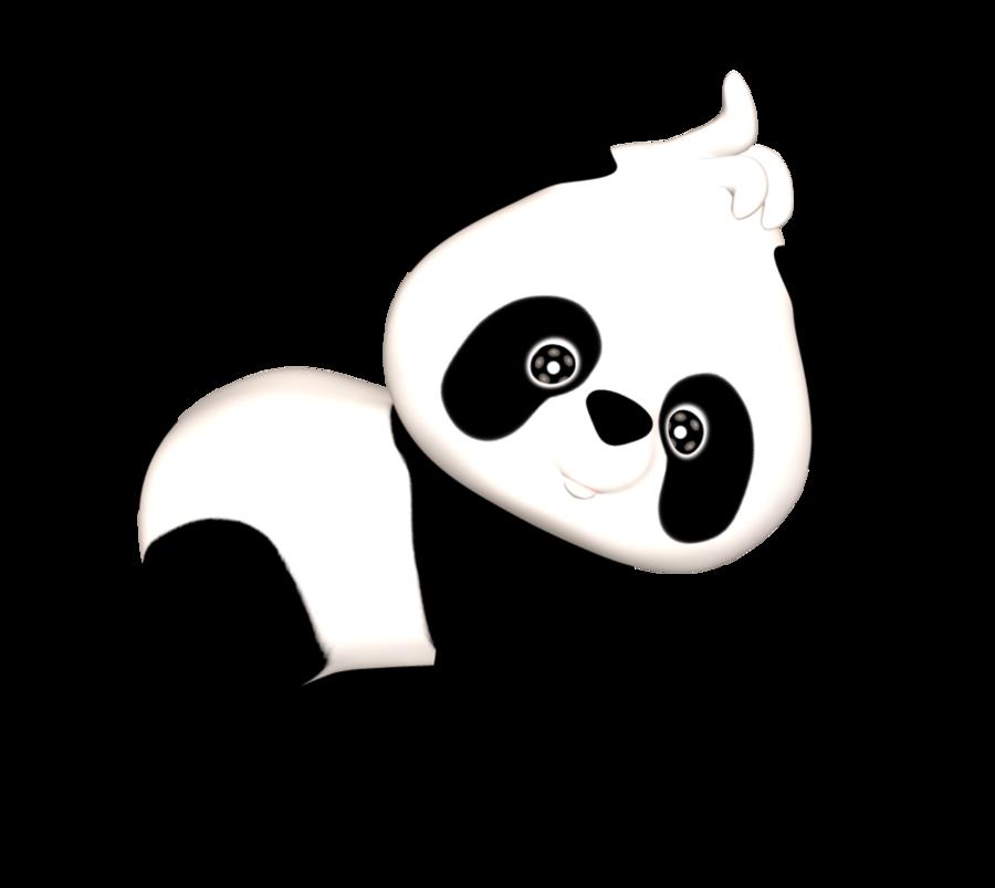 Panda PNG