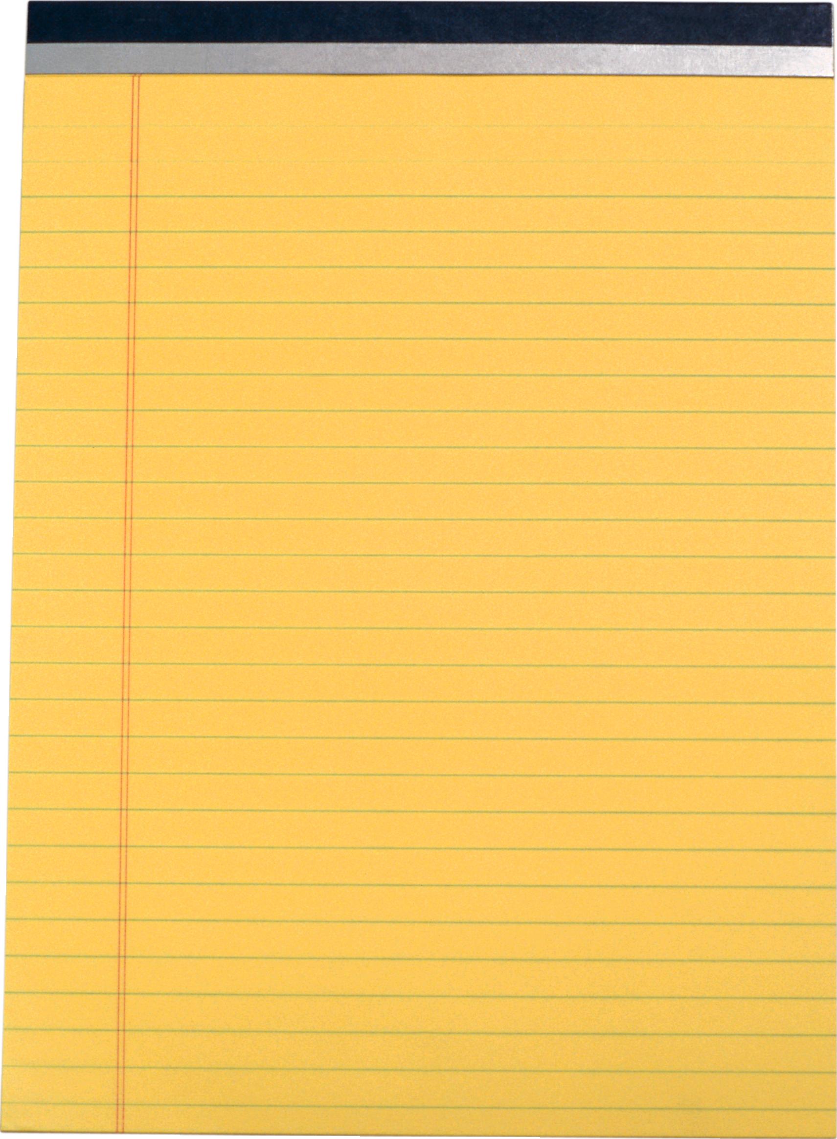 Paper sheet PNG image