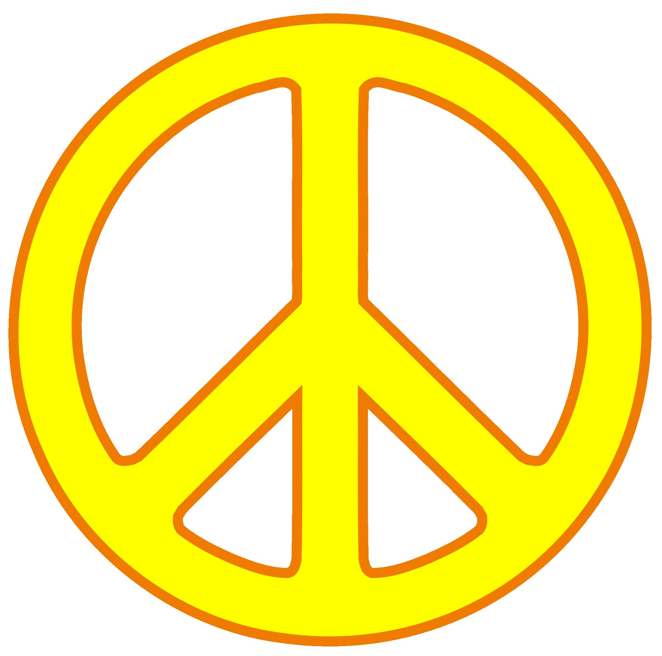 Пацифик PNG, знак мира PNG