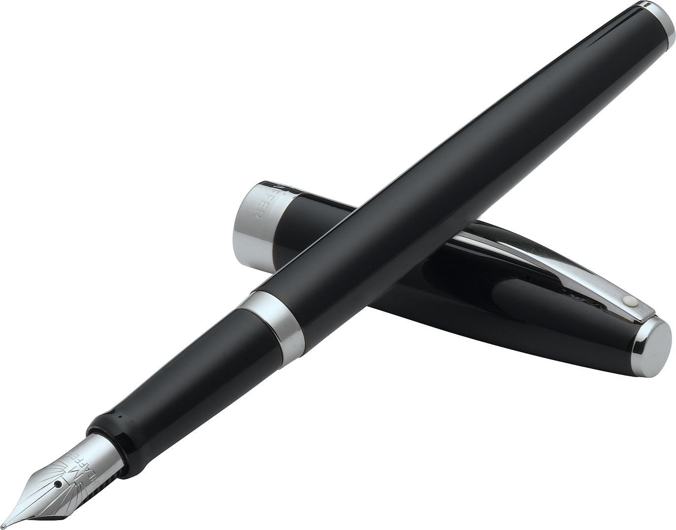Ручка чернильная PNG фото