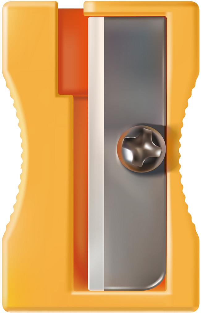 Точилка для карандашей PNG