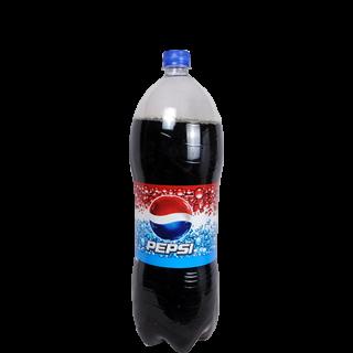 Pepsi bottle PNG image
