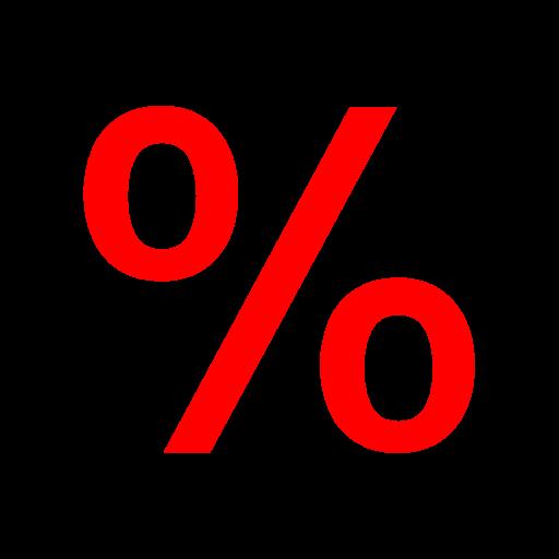 Процент PNG
