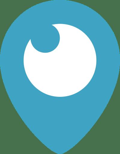 Periscope логотип PNG