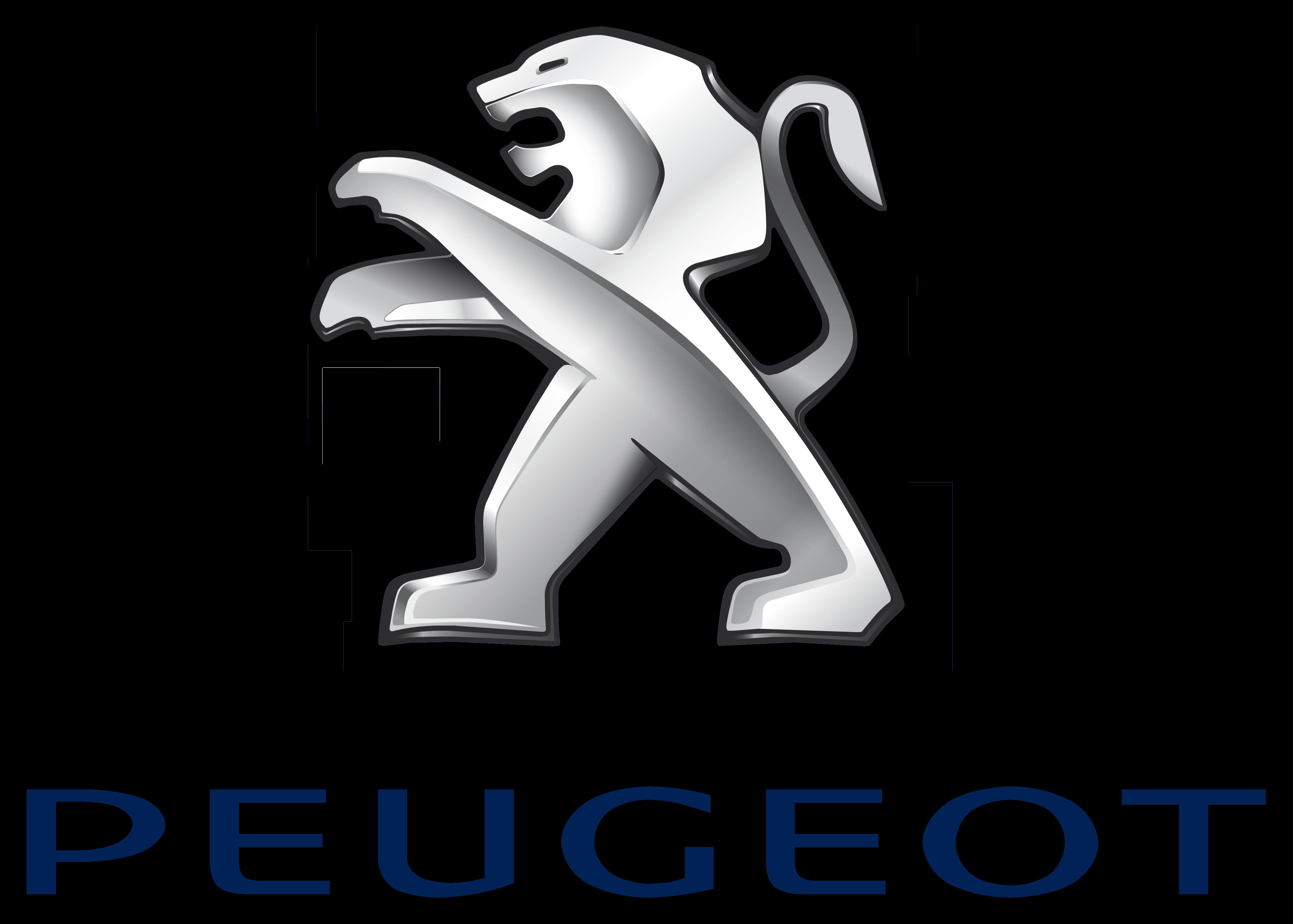 Peugeot логотип PNG