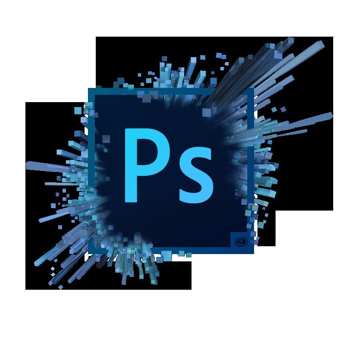 Photoshop логотип PNG