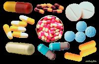 Таблетки PNG