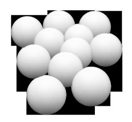 Настольный теннис шарики PNG