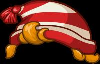 Буратино PNG