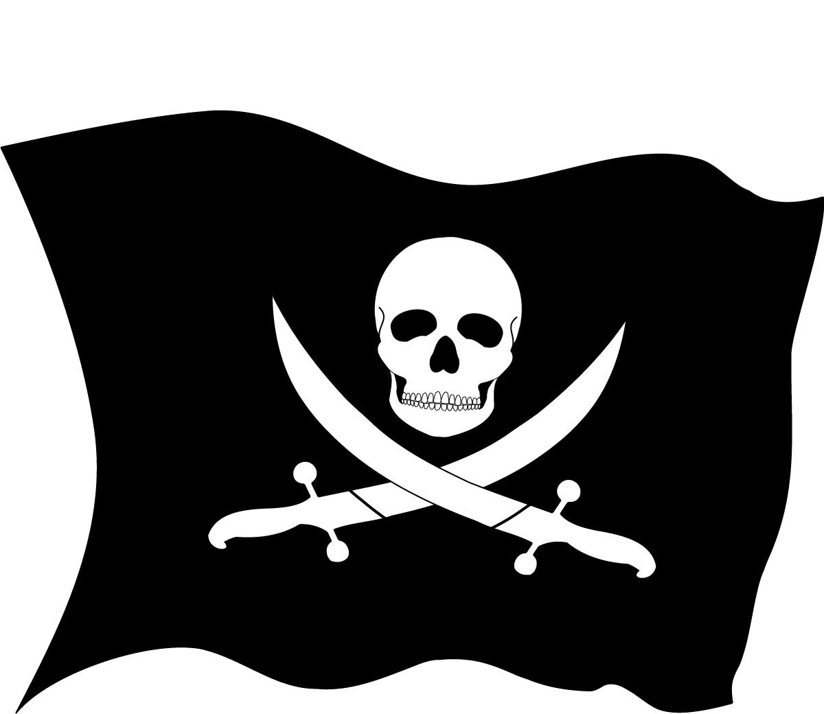 Пират PNG