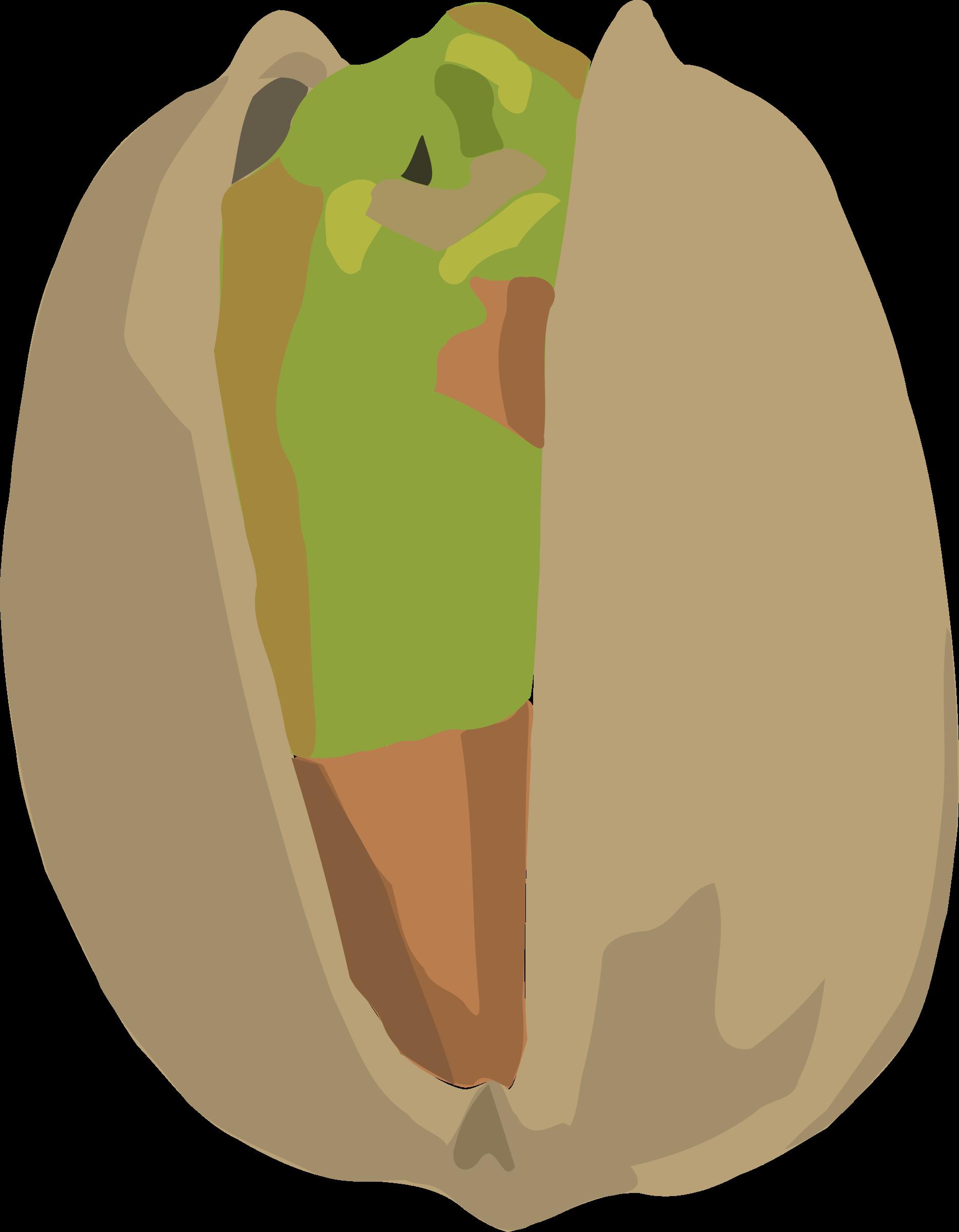 Фисташки PNG