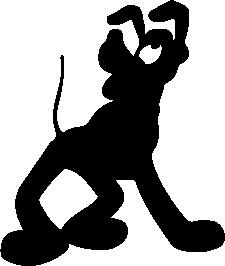 Pluto (Disney) PNG images