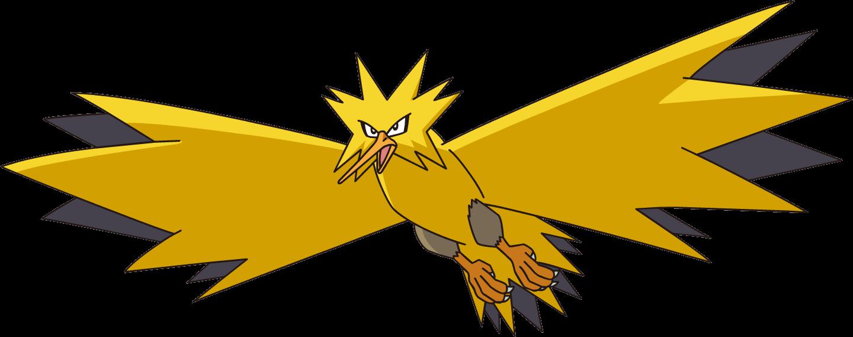 Покемон PNG