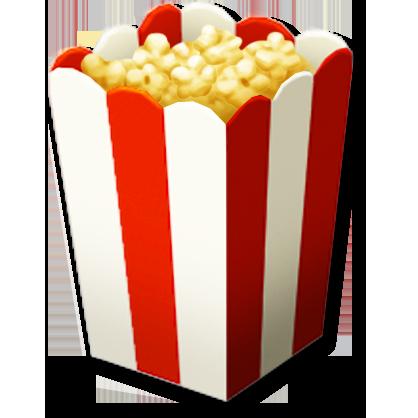 Попкорн PNG