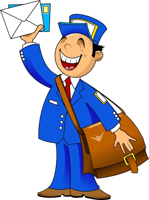 Letter Carrier Job Description