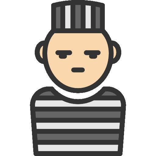 Prisoner PNG images