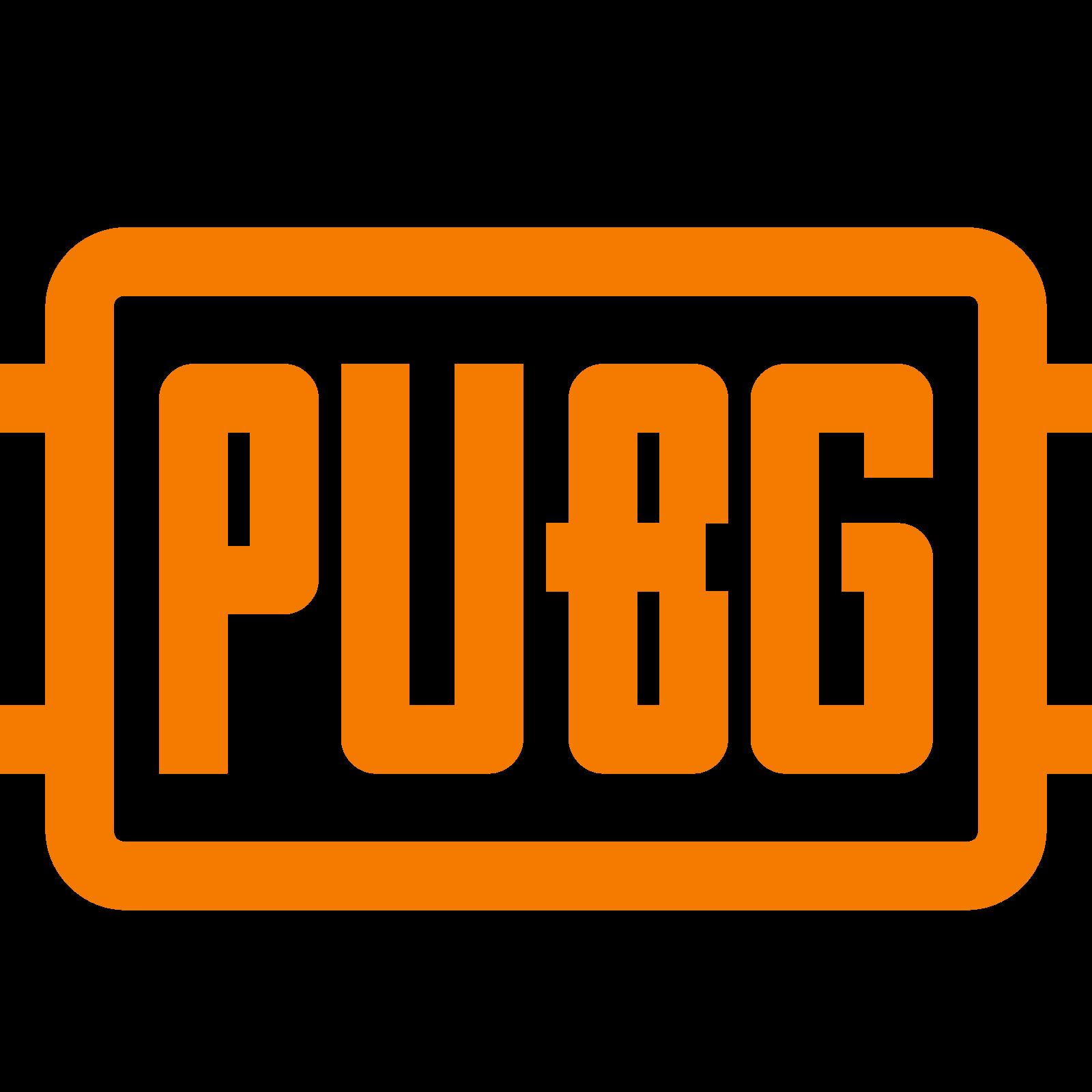 PUBG логотип PNG