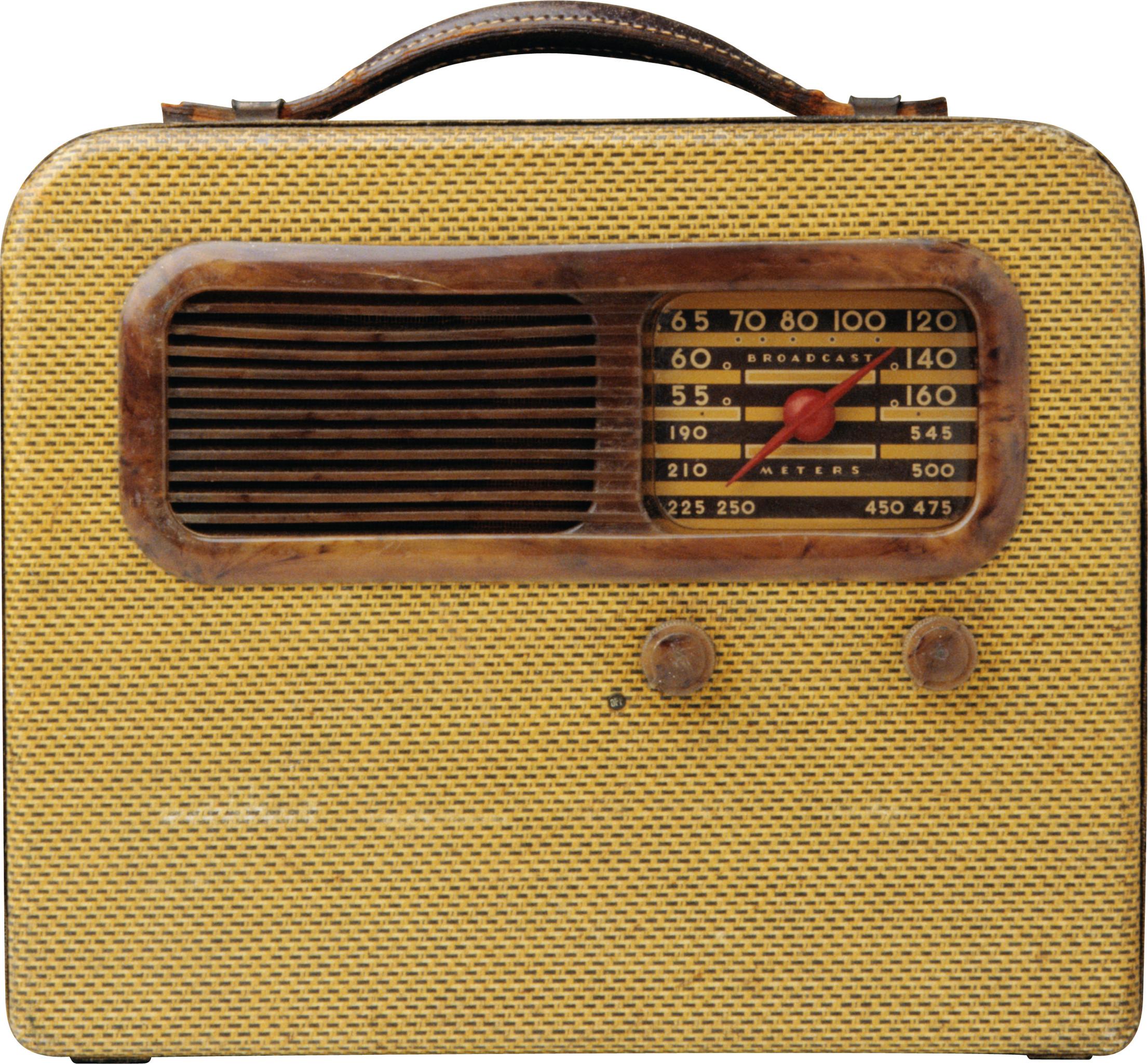 Радиоприемник PNG