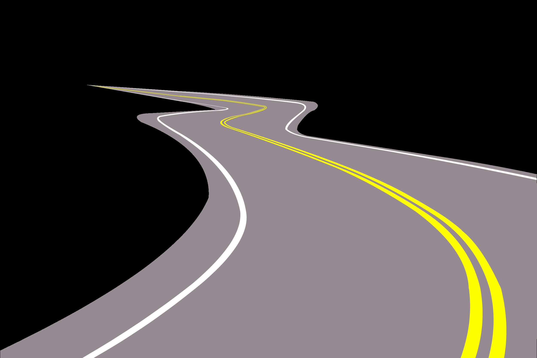 Road PNG images, highway PNG download