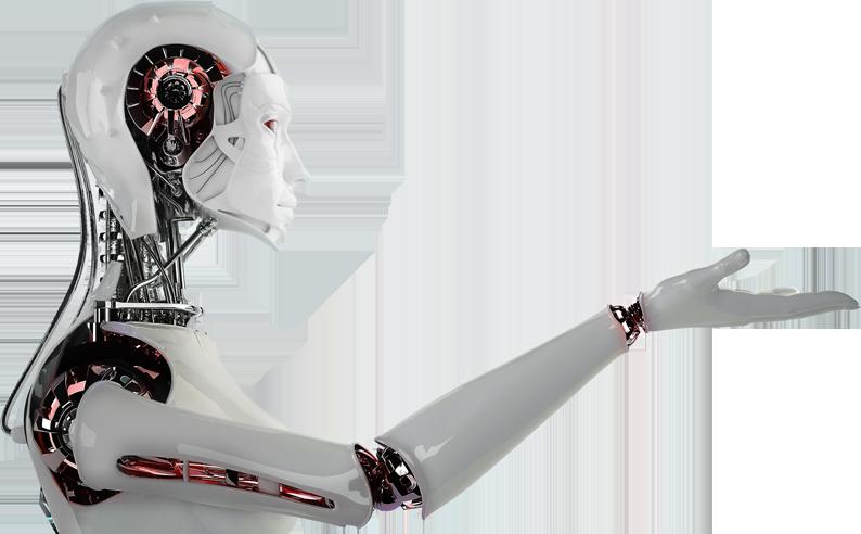A Robot Arm Consists Of Three Building Blocks