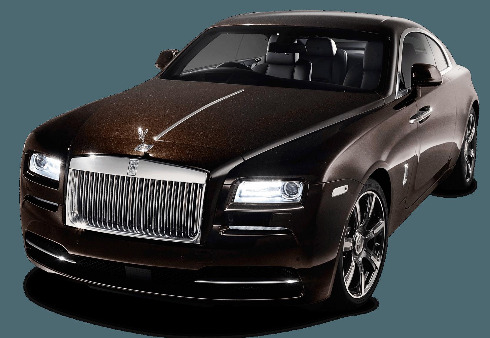 Rolls Royce автомобиль PNG