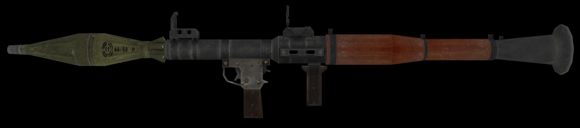 RPG PNG