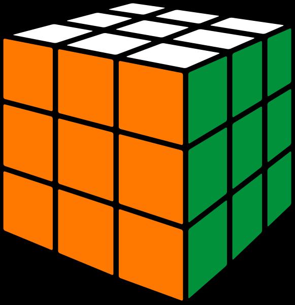 Кубик рубика картинка