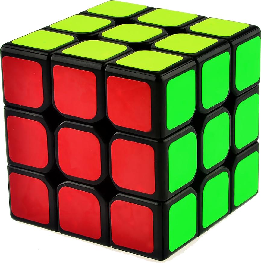 Кубик Рубика PNG