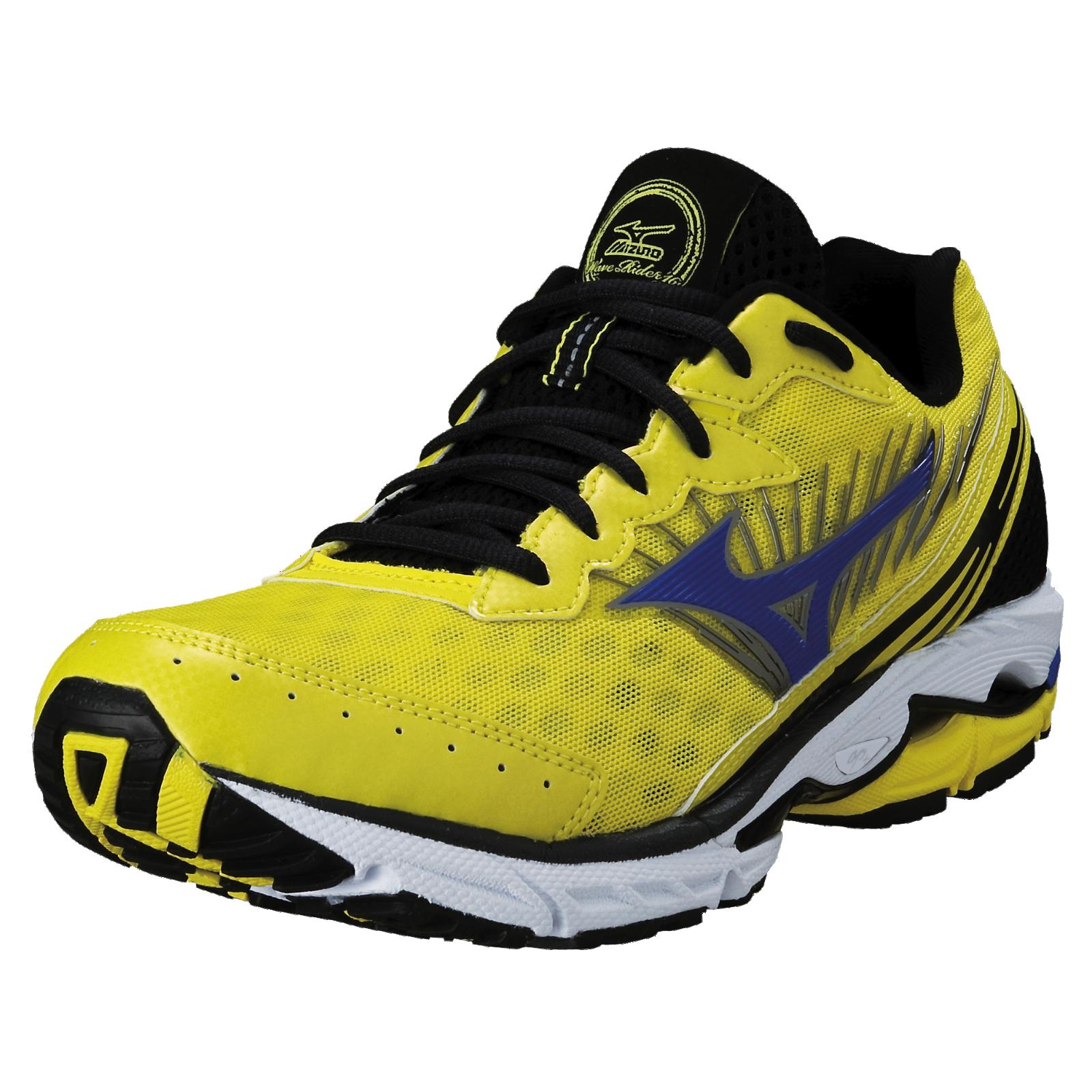 Mizuno Running shoes PNG image