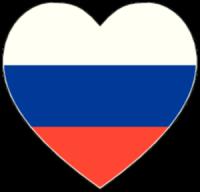 Россия PNG