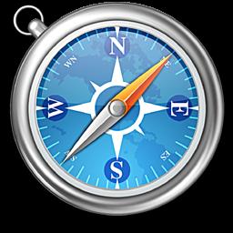 Safari логотип PNG