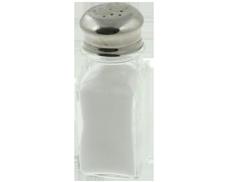 Соль PNG