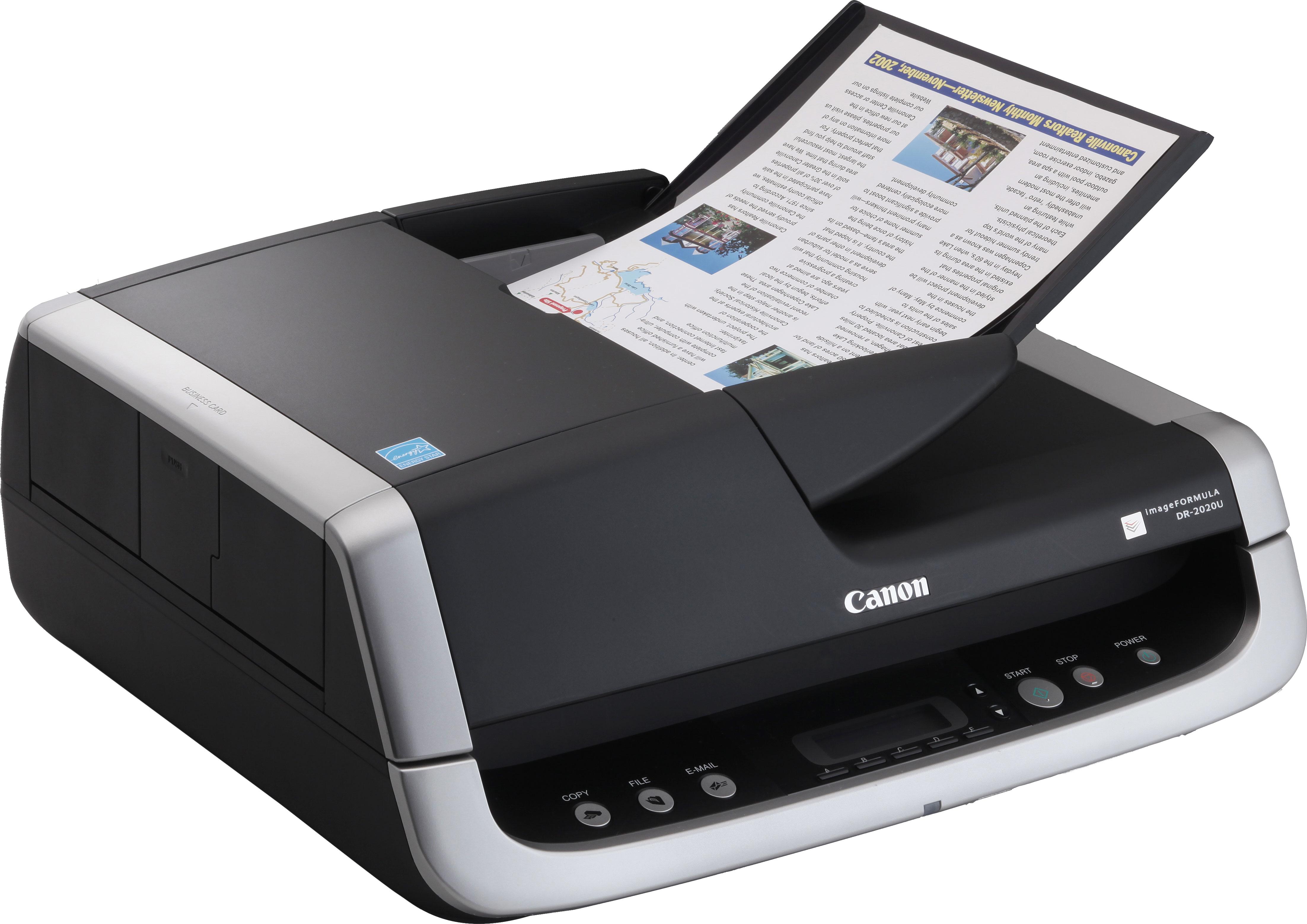 Scanner PNG image free Download
