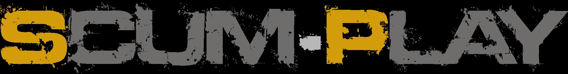 SCUM логотип PNG