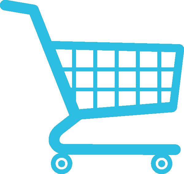 Корзина покупок PNG