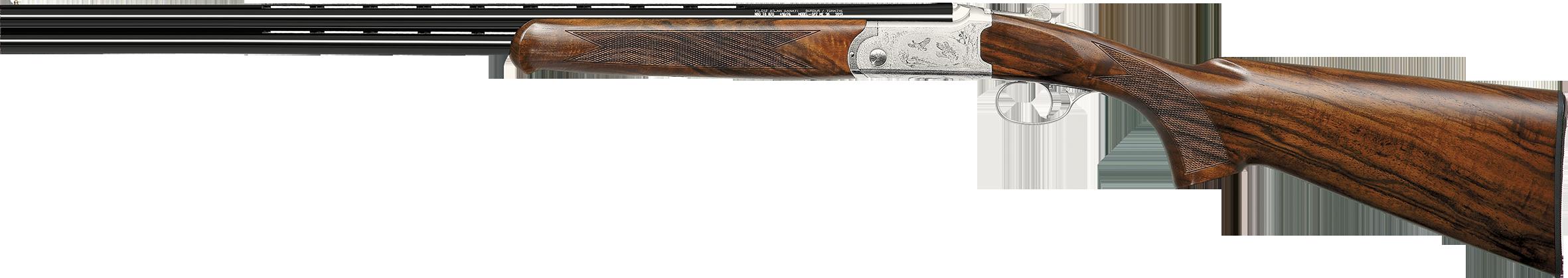 Охотничье ружье PNG
