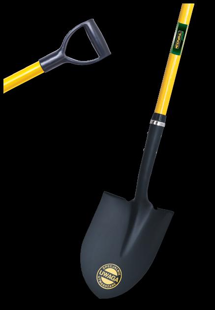 Лопата PNG фото