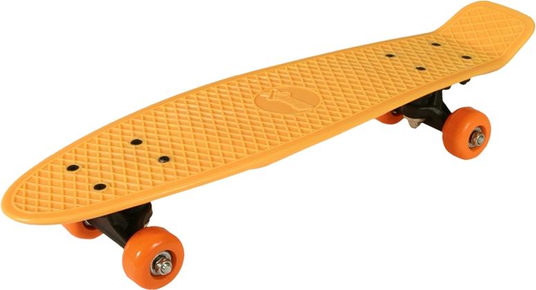 Скейтбоард PNG