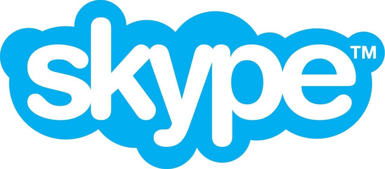 Skype логотип PNG