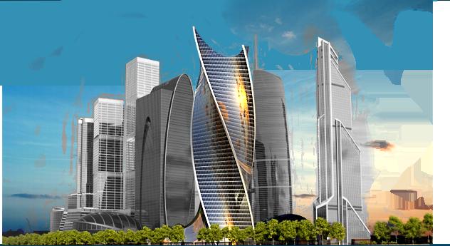 Небоскреб PNG