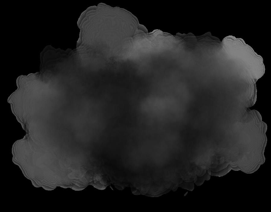 Дым PNG фото