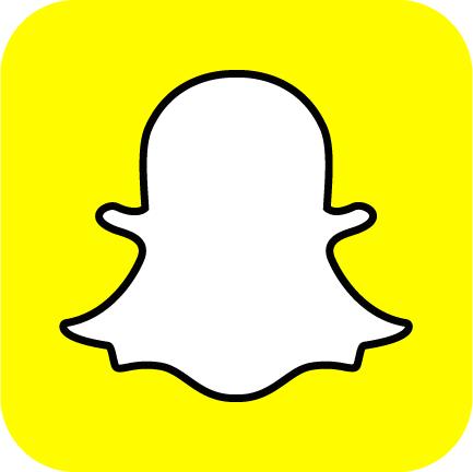 Snapchat logo PNG