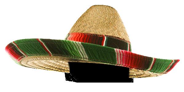 Сомбреро PNG