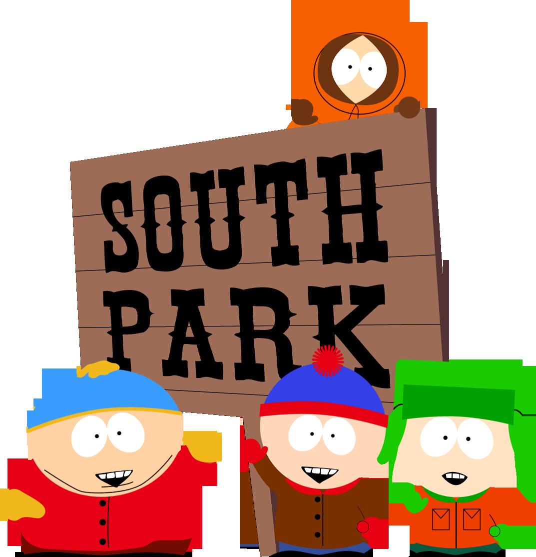 Южный парк PNG