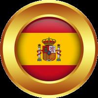 Испания PNG
