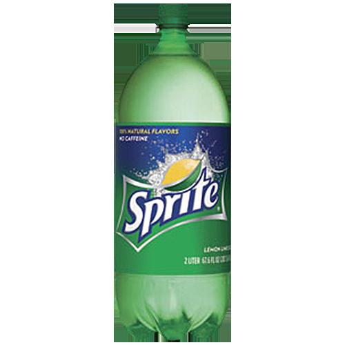 Спрайт бутылка PNG фото