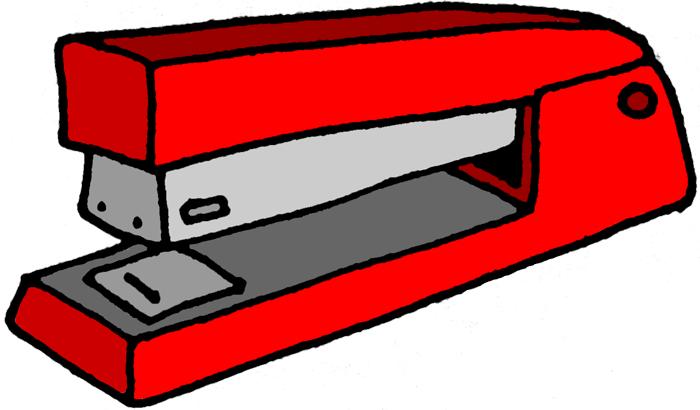 Степлер PNG