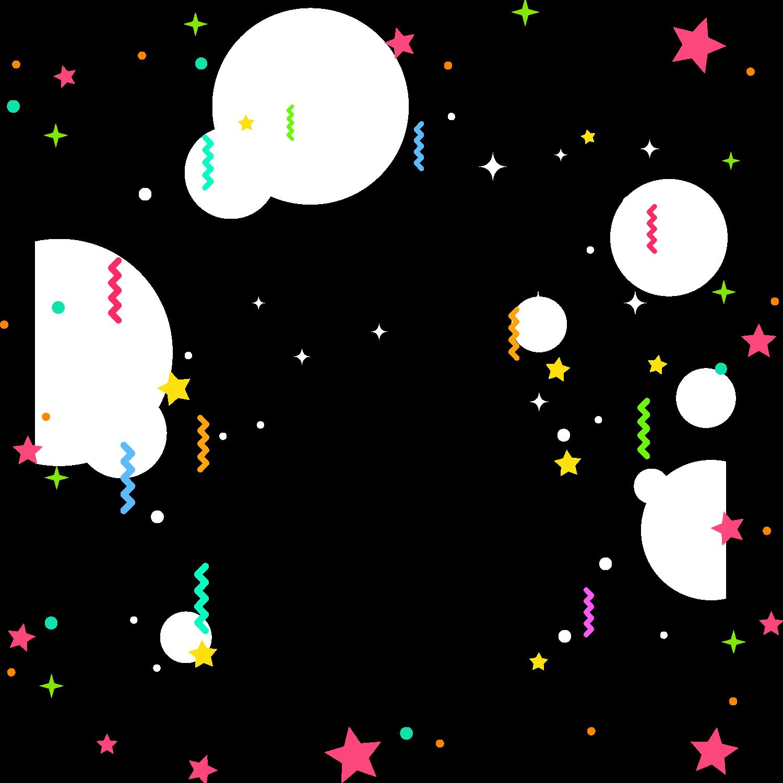 Звезды PNG