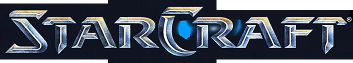 Starcraft логотип PNG