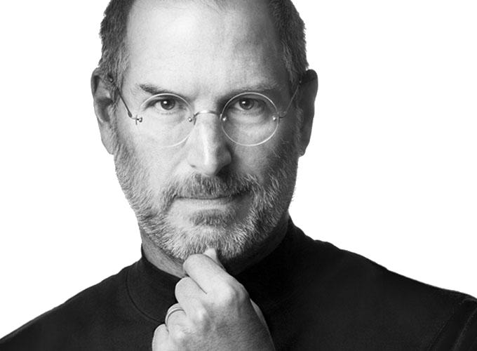 Steve Jobs PNG images Download